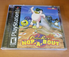 NEW Sony Playstation PS1 PS One - Monster Rancher Hop-A-Bout SEALED