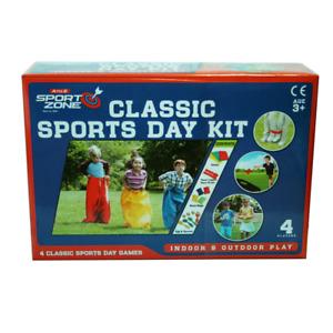 18PCS SPORTS DAY GAMES kit