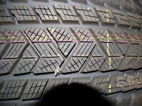 1x Winterreifen pirelli 275 45 21 107v scorpion winter ecoimpactbj 2014