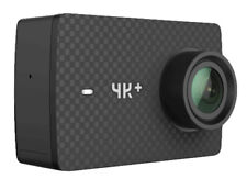 YI 4K+ Action Camera 91107, Schwarz