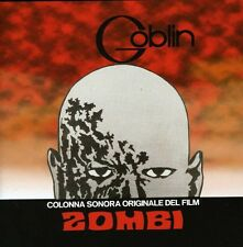 Goblin - Zombi [New CD]