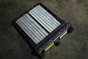 VOLVO XC70/V70/S80 Electric Heater Radiator Matrix 6G9N-18D612-AB E1615004