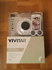 Vivitar IR Night Vision Wifi Camera HD Definition Capture Cam IPC 222
