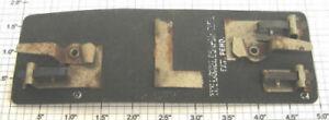 Lionel 80-34 Standard Gauge Lockon