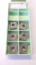 X6 CNMG 120412-grupo Telefónico Móvil Nórdico Walter Insertos de carburo CNMG 433-NMT WS10