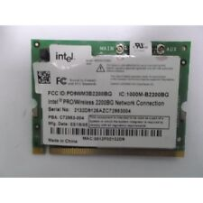 WIFI INTEL PCI WM3B2200BG
