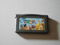 Chicken Shoot 2 (Nintendo Game Boy Advance, 2005)**