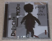 DEPECHE MODE Playing The Angel SOUTH AFRICA Cat#: CDCOL7494 *SEALED*