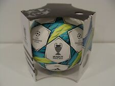 Adidas fútbol Finale munich 2012 omb UEFA Champions League Final omb