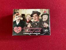 "2001, Lucille Ball  ""I Love Lucy"" Sealed ""DART"" Card Set (Scarce / Vintage)"