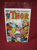 1983 Marvel The Mighty Thor #338 Comic #33