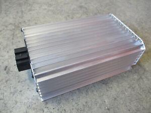 BECKER Verstärker AUDI A8 S8 4E Endstufe 4E0035223D 4E0910223J