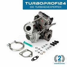 Turbolader Garrett 741785 BMW 118D E87 M47TU2 EU411657792413 11657792413