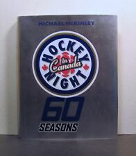 Hockey Night in Canada: 60 Seasons, 60 Years Anniversary on Television