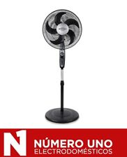 Ventilador de Pie Orbegozo SF 0149, 5 Aspas 40cm, Mando, 60W