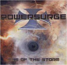 POWERSURGE-Eye Of The Storm (2006)