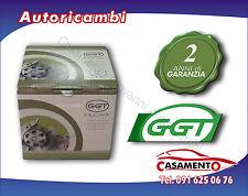 POMPA ACQUA FIAT GRANDE PUNTO 1.2 8v 1200 dal 10/2005 al 12/2009 NUOVA