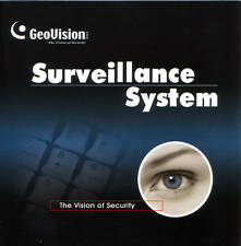 GeoVision Dvr Software Ver.8.01