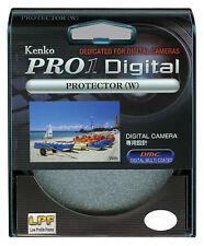 Kenko 52mm Pro1 Digital Protector (W) Multi-Coated DMC Filter Made in Japan
