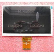 """7"""" LCD Screen Display Panel for KR070PB2S FPC3-WV70010AV0 Ainol Novo 7 Paladin"""