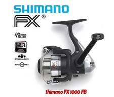 NEW SHIMANO FX-1000FB FX 1000 FB SPINNING REEL FreeShip