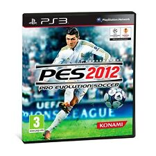 Pro Evolution Soccer 2012 (PS3), Good PlayStation 3, Sony PS3 Video Games