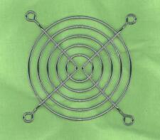 10 Stück Lüftungsgitter für 90mm Gehäuselüfter