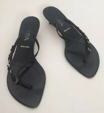 Prada Women Shoes Size 37 Flip Flops