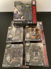 transformers combiner wars lot. Bruticus MIB