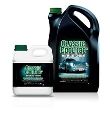 Evans Waterless Coolants Classic Cool 180° Bundle Pack 5 + 2 Ltr.