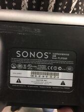 Sonos Playbar Sound Bar
