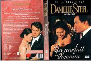 """"""" Danielle Steel : UN PARFAIT INCONNU """" DVD"""