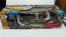 Rare Noblest Radio Control Famous Car In Black 1/12th Scale By Golden Horse  NEW