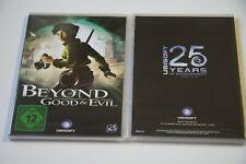 Beyond  Good & Evil Jubiläums Auflage  (PC)   Neuware  Sonderedition