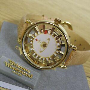 Vivienne Westwood Tate Ladies Womens Wristwatch Watch