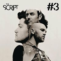 The Script / #3 *NEW* CD