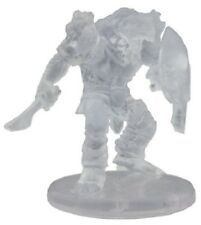 D&D Dungeons & Dragons Monster Menagerie 3 Dragonborn Fighter Sword Invisible