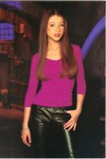 Buffy the Vampire Slayer 4 x 6 Photo Postcard Dawn Summers 2003 New Unused