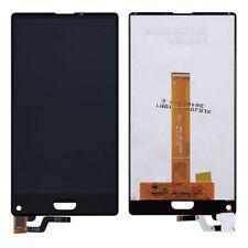"P1 DISPLAY LCD+TOUCH SCREEN PER DOOGEE MIX LITE 5,2"" NERO VETRO NUOVO DIGITIZER"