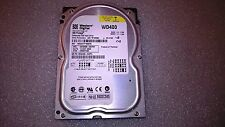 Hard Disk Western Digital Protégé WD400EB-00CPF0 40GB 5400RPM ATA-100 IDE 3.5