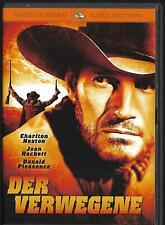 PARAMOUNT Western : Der Verwegene (Charlton Heston) Donald Pleasance (Dern)