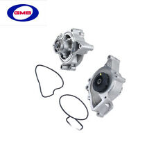 For Buick GMC Chevrolet Cobalt Pontiac G5 Saab 9-3 Engine Water Pump GMB 1307350