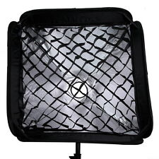 "Honeycomb Grid Diffuser F 60cm/24"" Softbox Flash Speedlite Photo Elinchrom Mount"