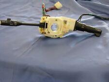 Datsun 280ZX Headlight - Turn Signal - Wiper Switch 1979 - 1981 OEM Stunning