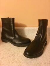 New Vintage 80's Stuart McGuire Men's Size 7-1/2 Dress Boots