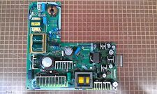 7CC09 POWER BOARD FROM TOSHIBA 32HL66 TV, VERY GOOD CONDITION