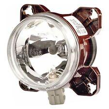 Spotlight Insert: 90mm Headlamp Main | Halogen H7 | HELLA 1K0 008 191-007
