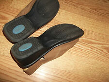 Cuddlers sandals shoes size 8.5 b w usa