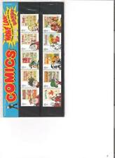 2012  ROYAL MAIL PRESENTATION PACK CHILDRENS COMICS WITH 1ST DANDY REPRINT COMIC
