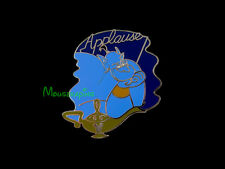 Aladdin BLUE GENIE from Magic Lamp APPLAUSE Disney Pin